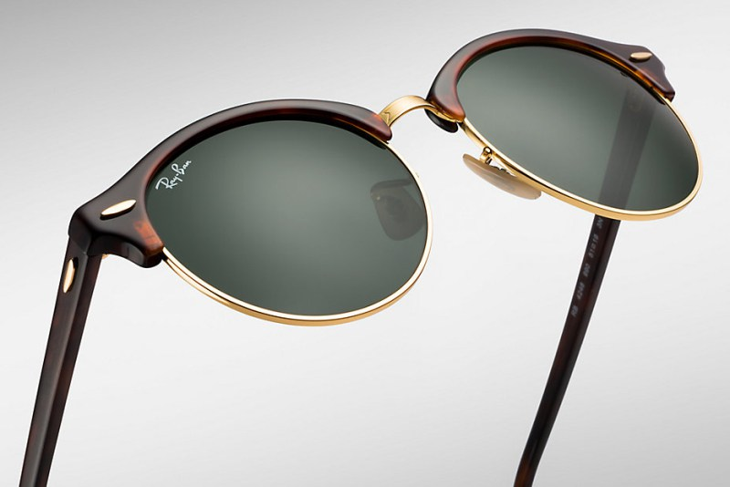 ray ban brille modell