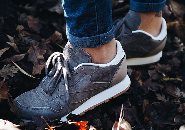 Reebok Classic Bread & Butter Pack |