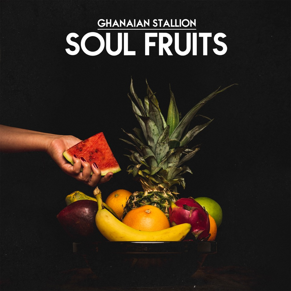 Ghanaian_Stallion_Soul_Fruits_Frontcover