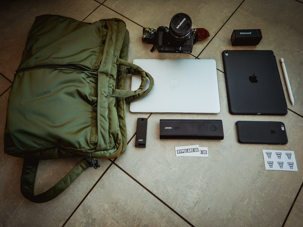 hypesrus-chris-goertz-blogger-essentials-edc-2