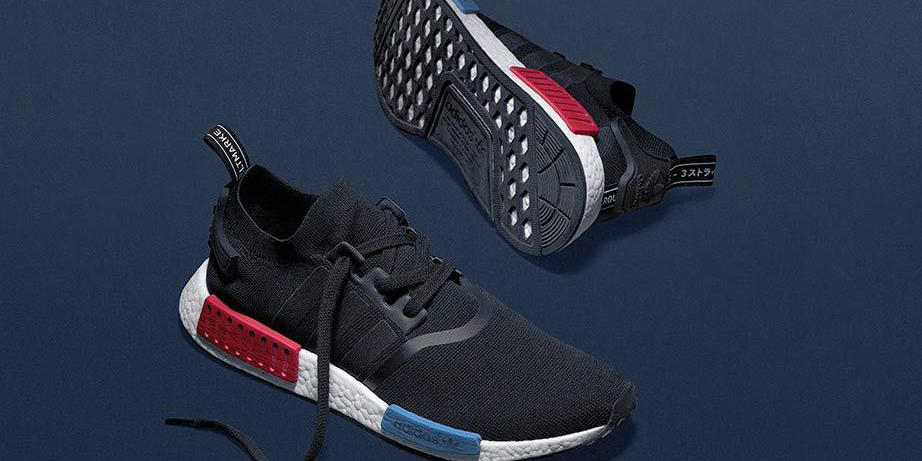 NMD | Part 6