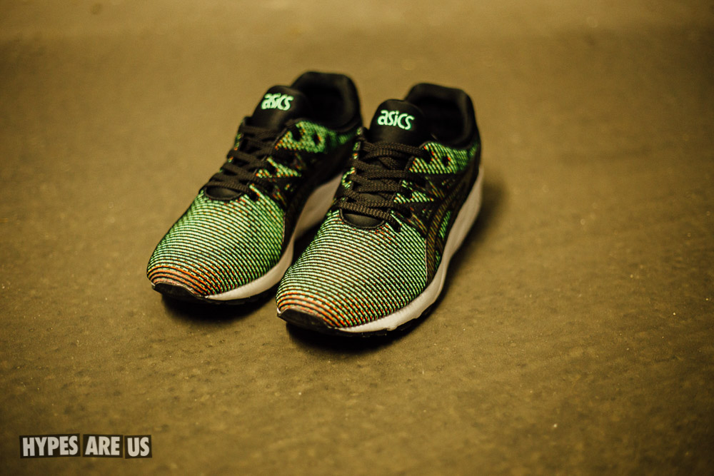 ASICS Tiger: Chameleoid Mesh Pack
