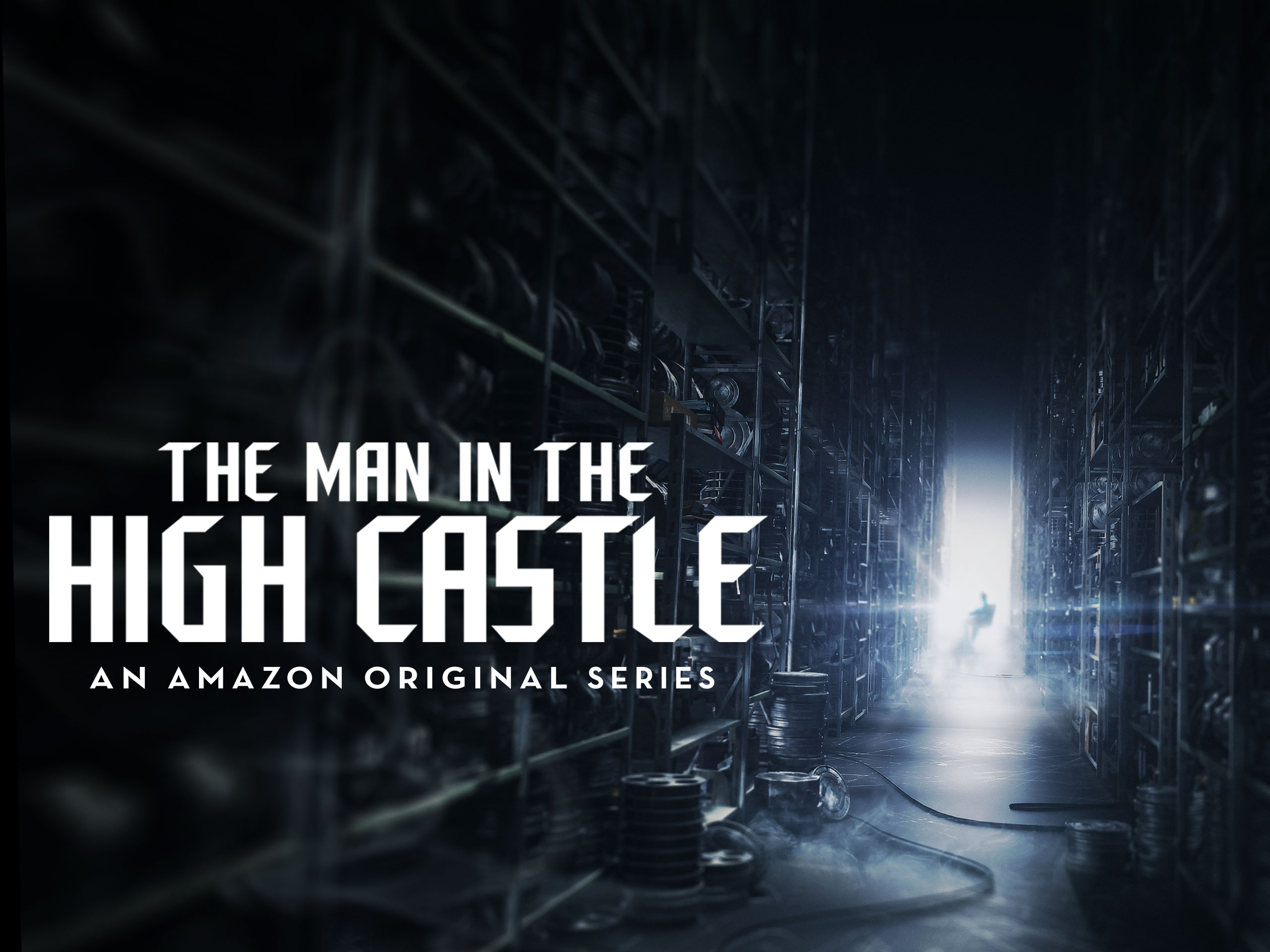 The Man in the High Castle Staffel 2 Season 2