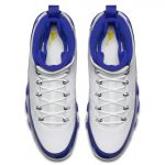 Jordan 9 Tour Yellow