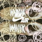 Linen Air Force 1