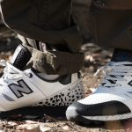 UNDFTD x New Balance Trailbuster Pack
