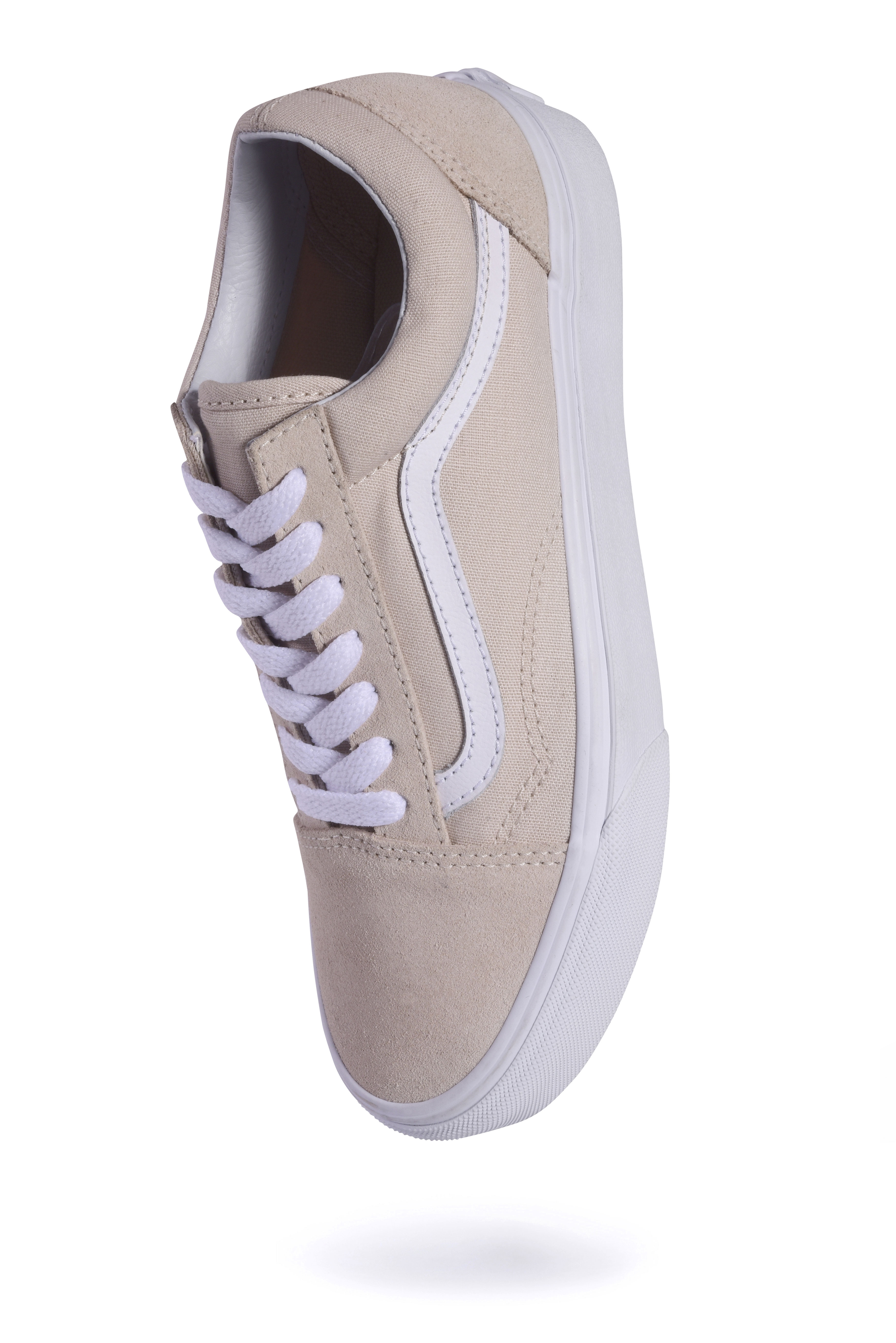 vans zwart footlocker