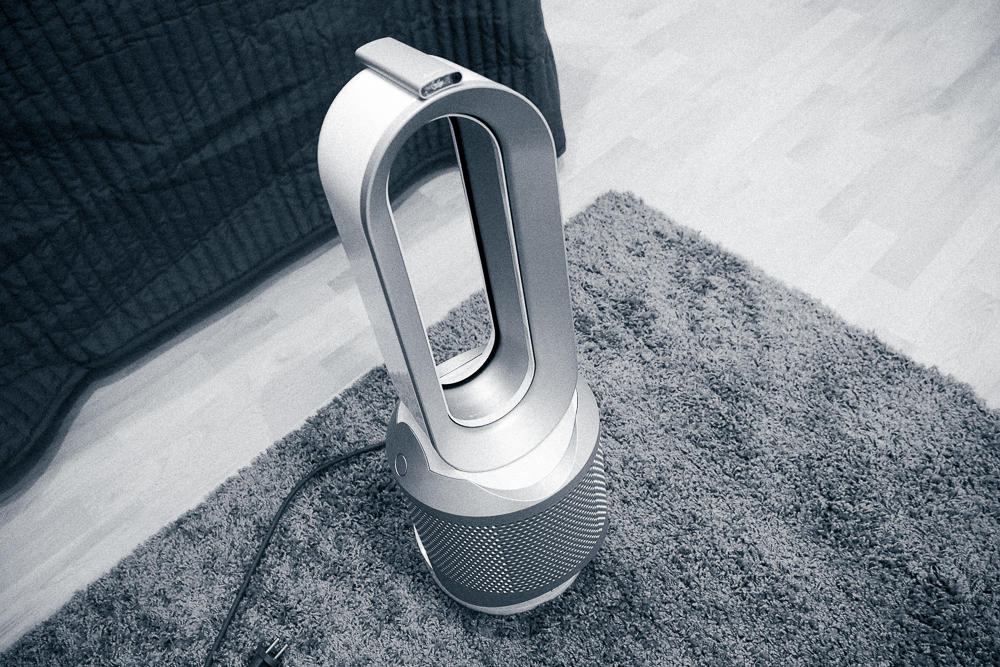 dyson pure hot cool link erfahrungen eines frierenden. Black Bedroom Furniture Sets. Home Design Ideas