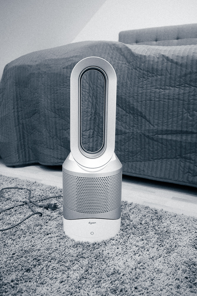 dyson pure hot cool link manual