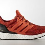 adidas Ultra Boost Energy Red