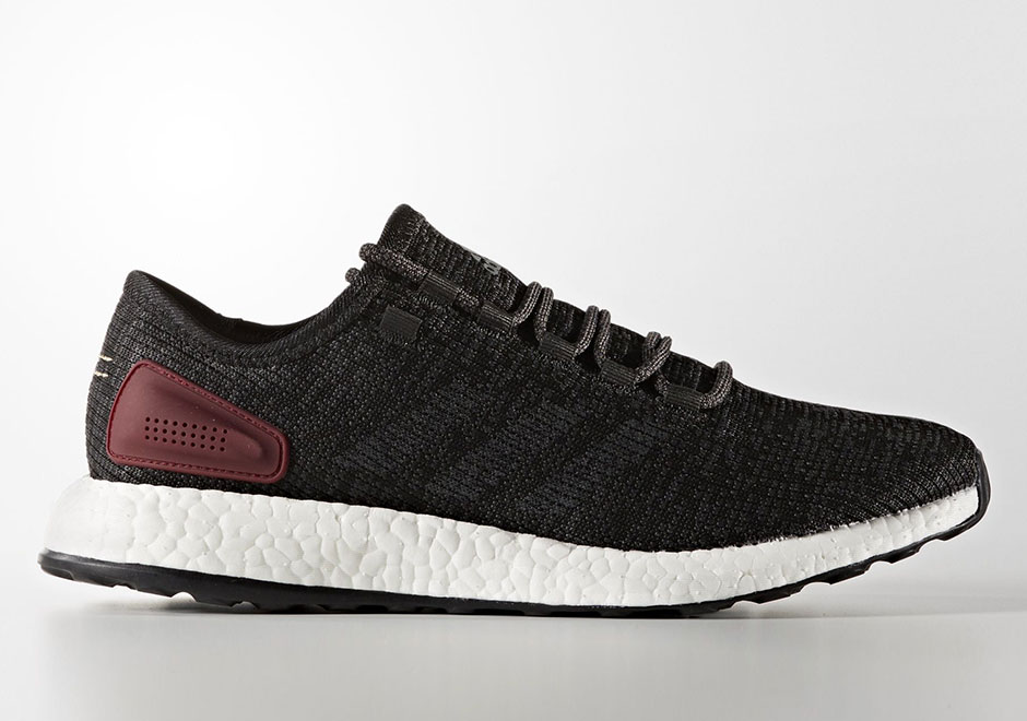 adidas Pure Boost Sneaker Release
