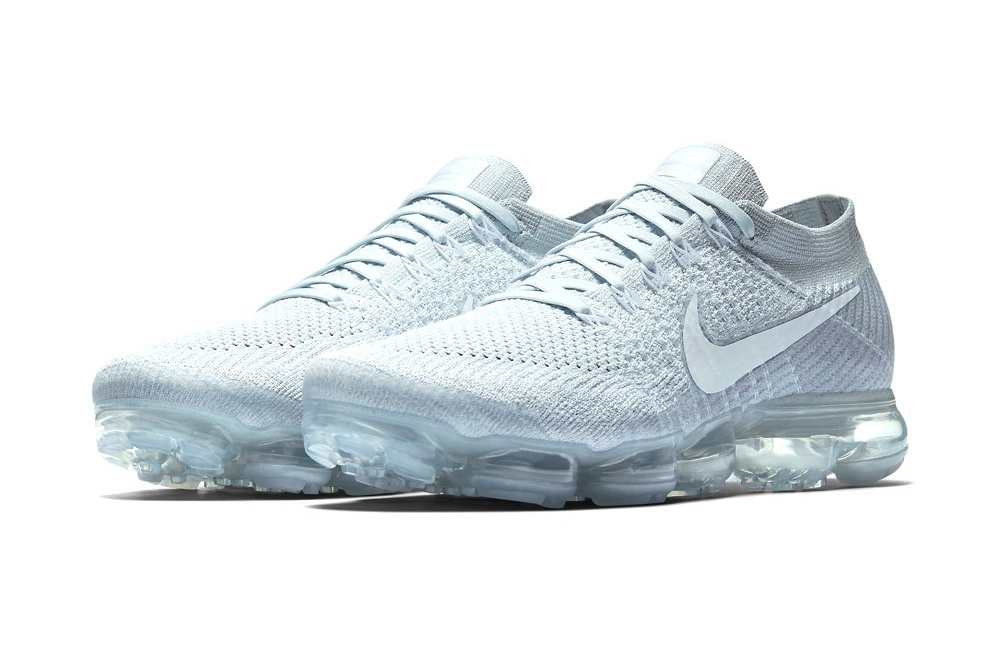 check out well known best sneakers Der Nike VaporMax Flyknit kommt im