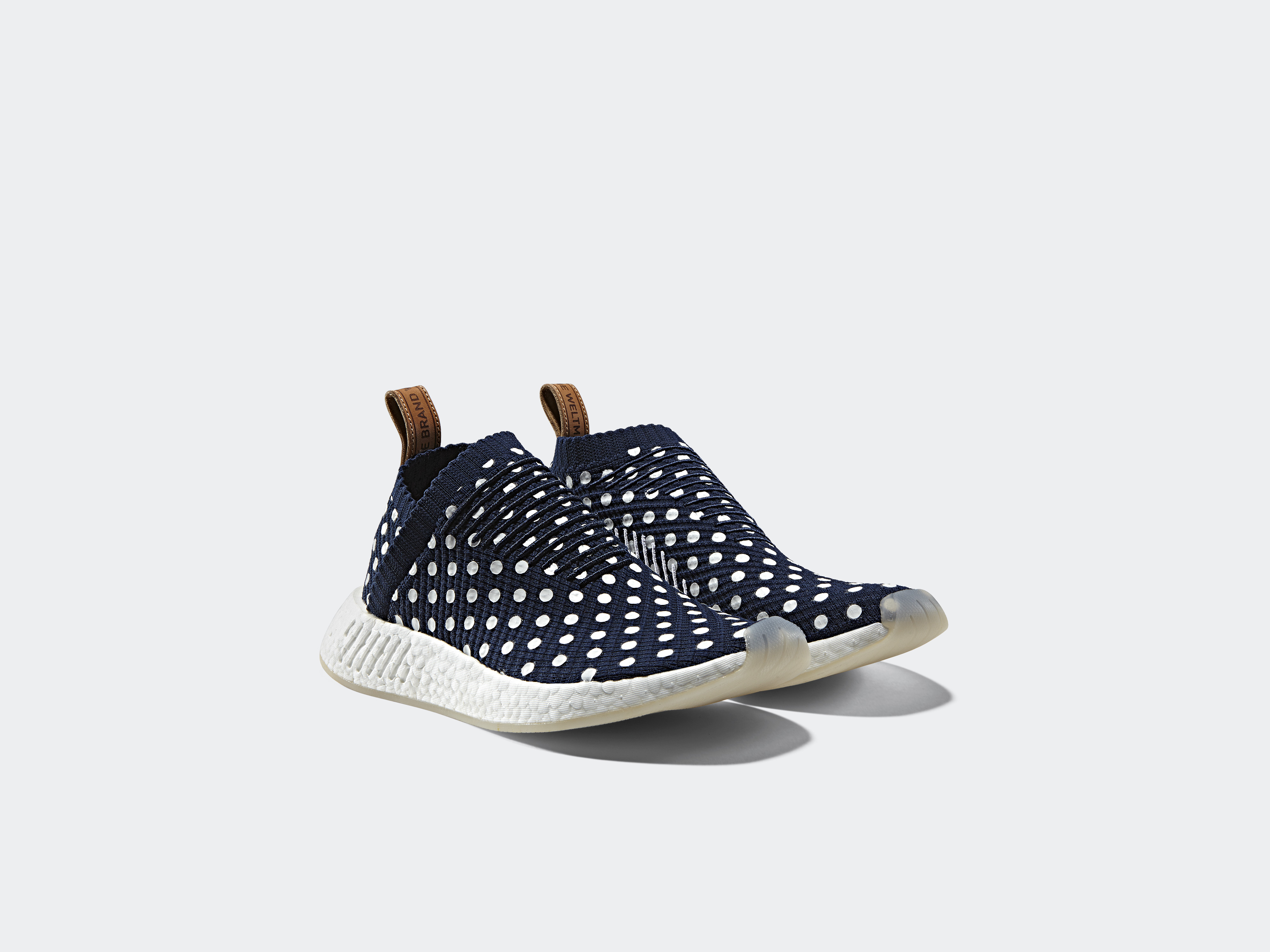 adidas NMD City Sock 2 Ronin Pack