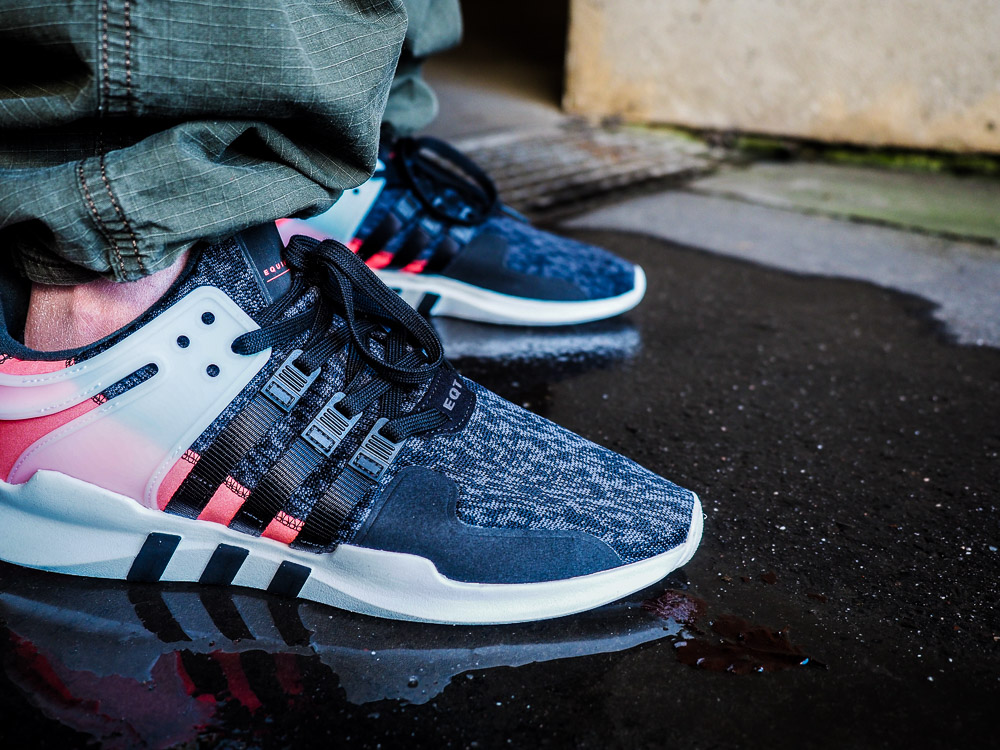 adidas EQT Support ADV 91/16 Foot Locker hypesRus.com
