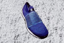 adidas laceless ultra boost