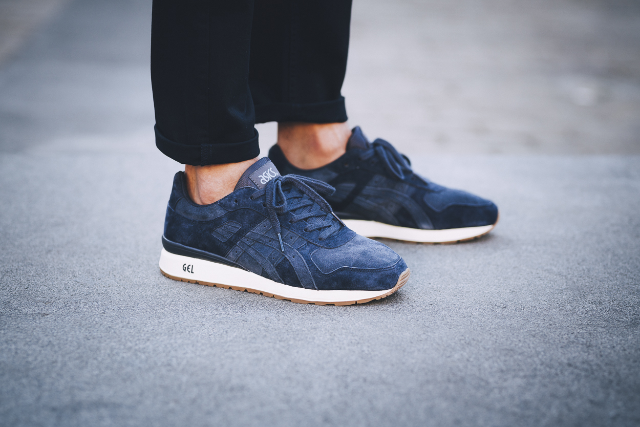 asics tiger gt-ii al fresco pack