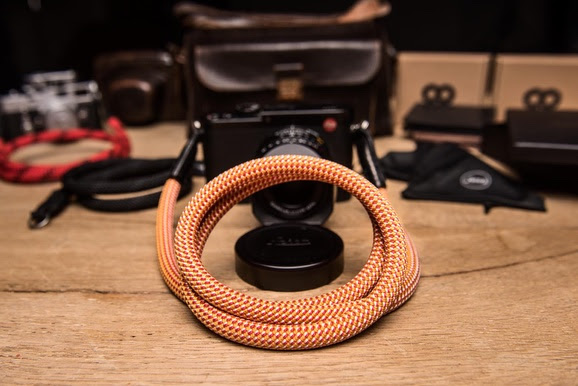 COOPH Leica Rope Strap