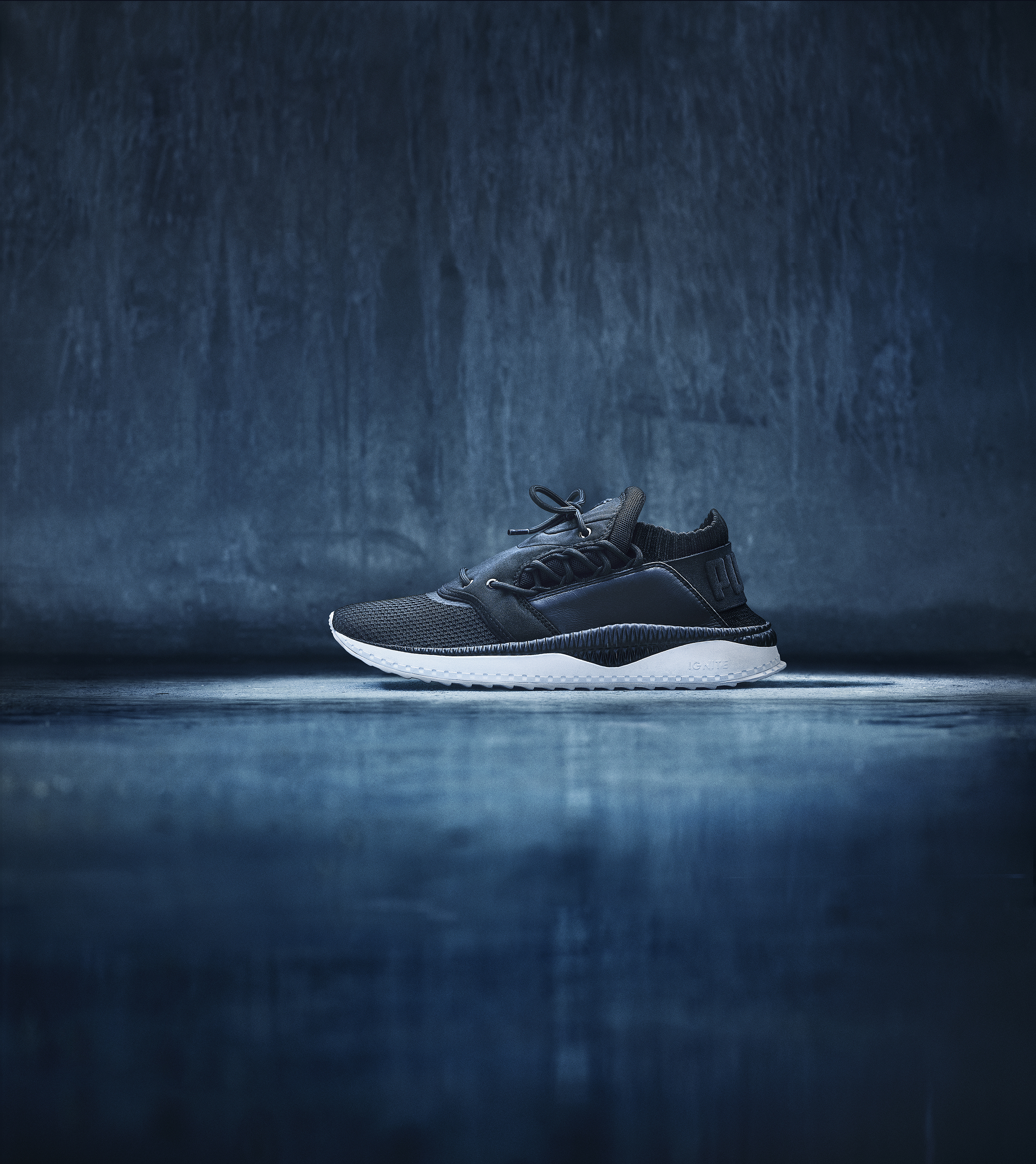 PUMA TSUGI Run the Streets