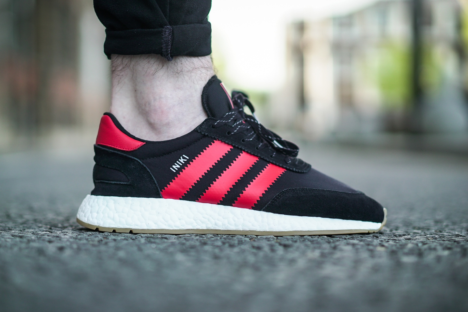 adidas Iniki Runner London exclusive