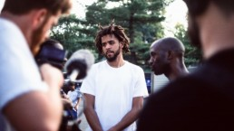 J. Cole 4 Your Eyez Only