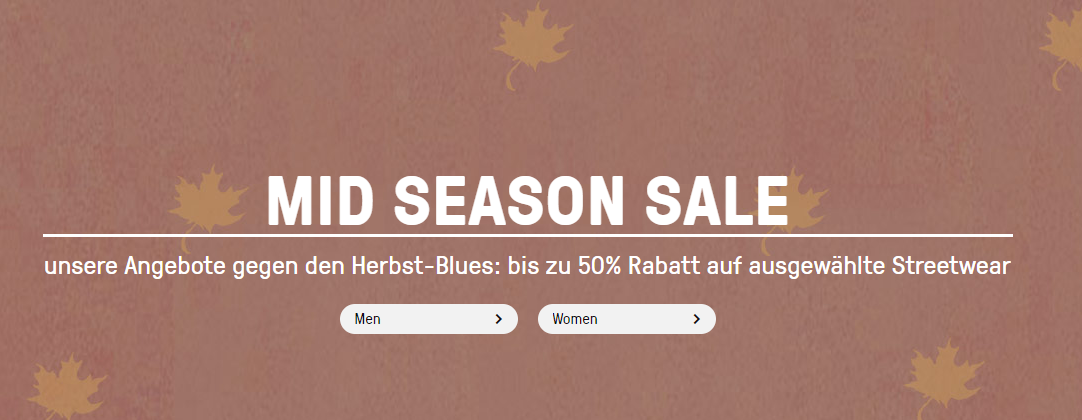 mid season sale hhv