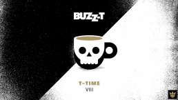 buzz-t t-time 8