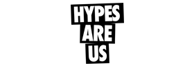 HYPES ARE US