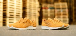 asics tiger honey ginger pack