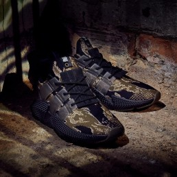 adidas prophere UNDEFEATED