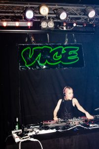 vice house party