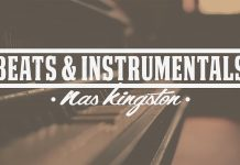Beat Tapes Nas Kingston