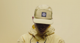 stone island springsummer 2018 video lookbook