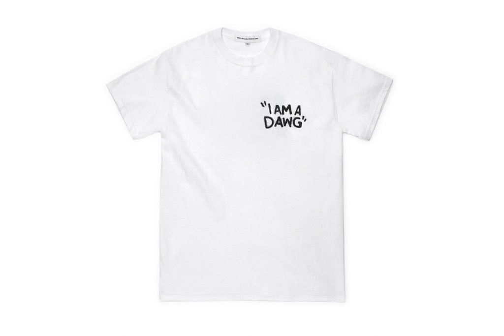 Dover Street Market Year of the Dog Capsule