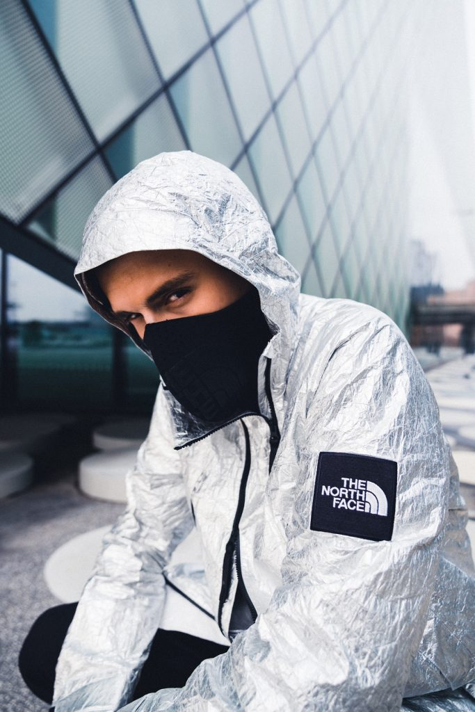 The North Face Black Series