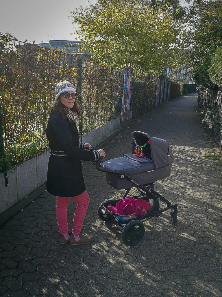 Britax Go Big Kinderwagen Test Blog hypesrus
