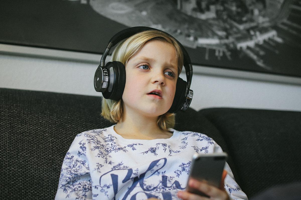 Medion Bluetooth Kopfhörer P62055