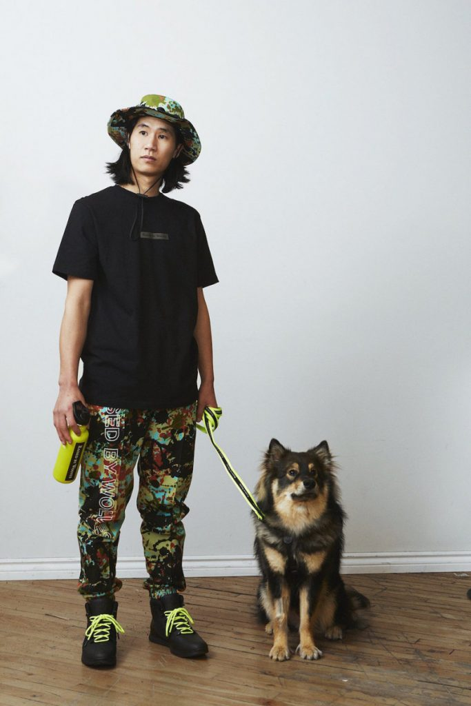 raised by wolves spring summer 2018