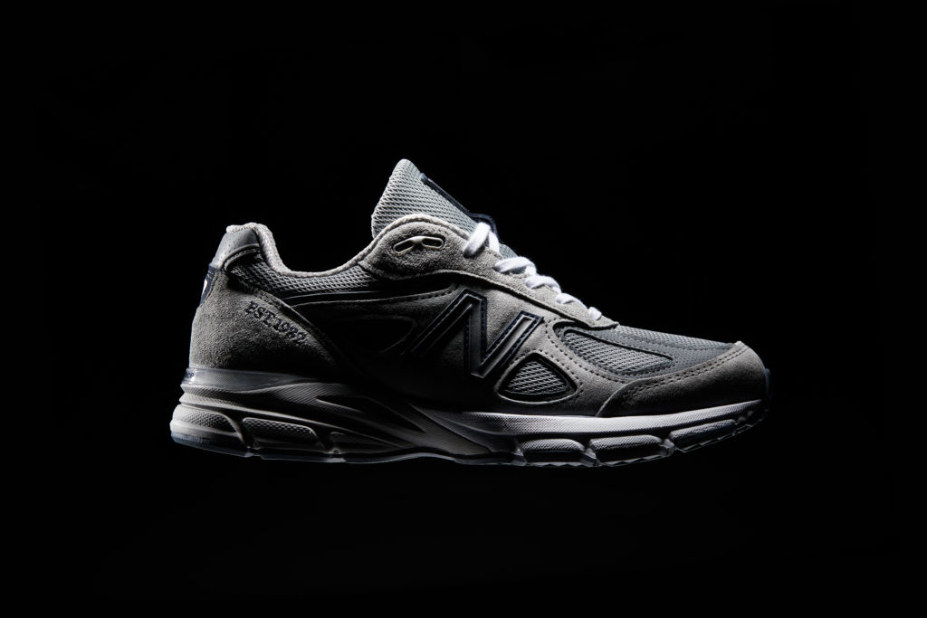 check out 5cc1a 20d95 New Balance präsentiert die MADE 990 Special Edition