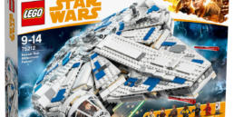 hypesrus.com LEGO Star Wars Solo