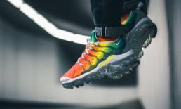 Nike Air VaporMax Plus Multicolor