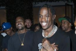 travis scott kanye west lil uzi vert watch