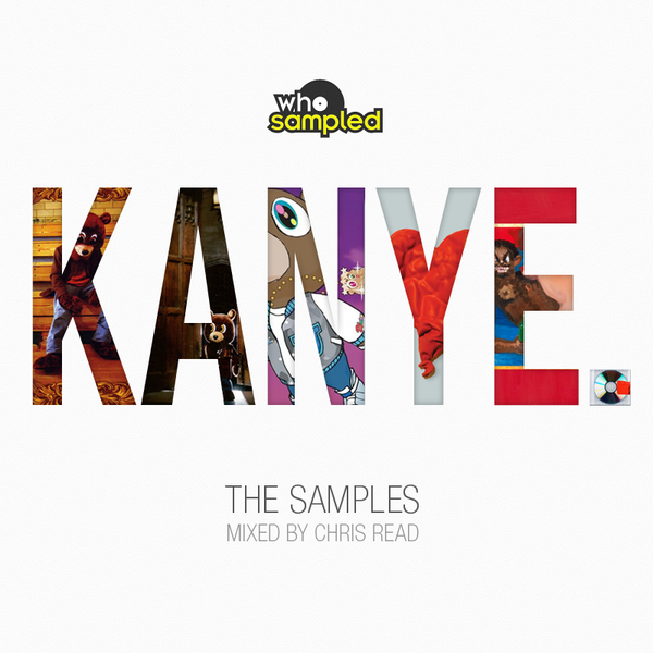 Kanye West: The Samples [Mix]