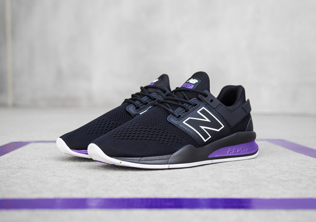 New Balance MS 247 Tritium Pack