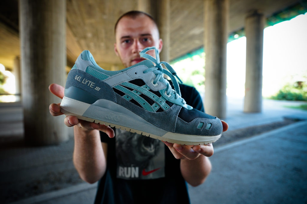 ASICS Gel-Lyte III Hypes are us