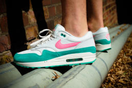 Nike Air Max 1 On-Feet Hypes Are Us