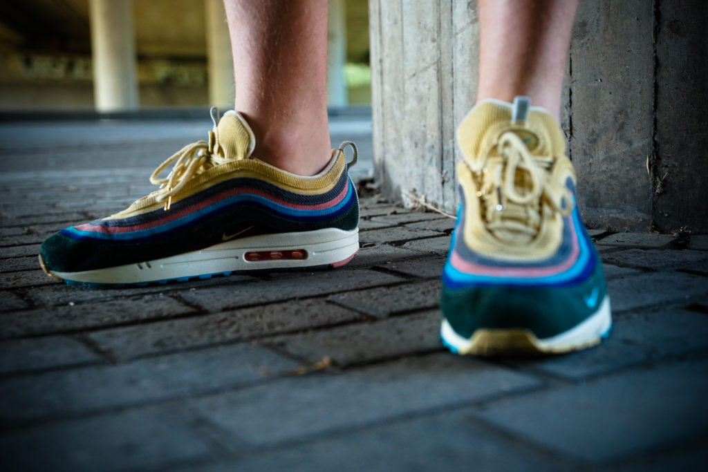 "Nike Air Max 1/97 ""Sean Wotherspoon"" Hypes Are Us"