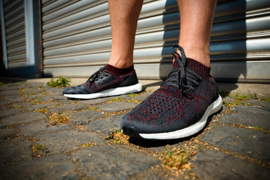 adidas UltraBoost uncaged hypes are us