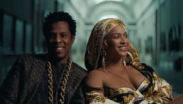 the carters jay-z beyonce apeshit everything is love