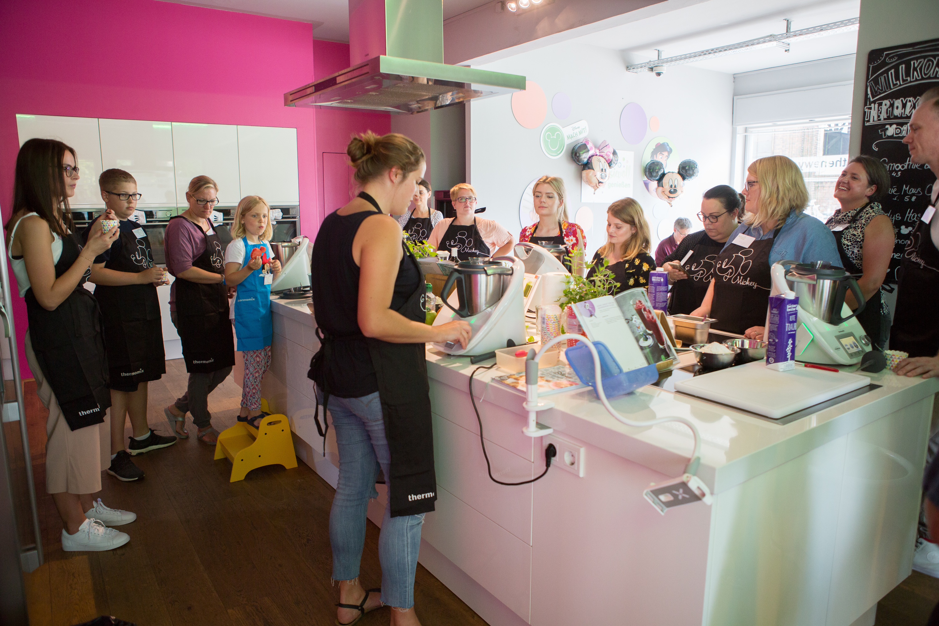Thermomix Disney Emma packt aus hypesRus.com HYPES ARE US