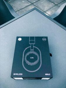 Master Dynamic MW60 0.95 Leica